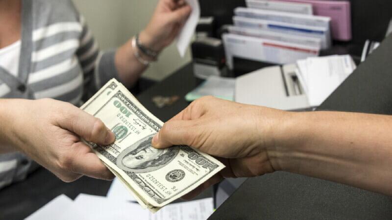 Как можно забрать свои деньги у наследников