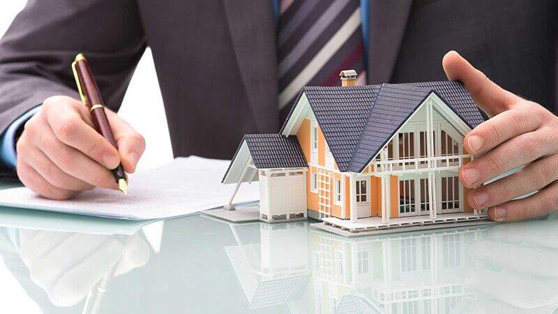 Какой статус у наследственной недвижимости