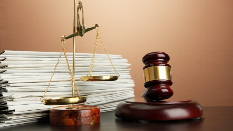 Судебная практика по вопросу