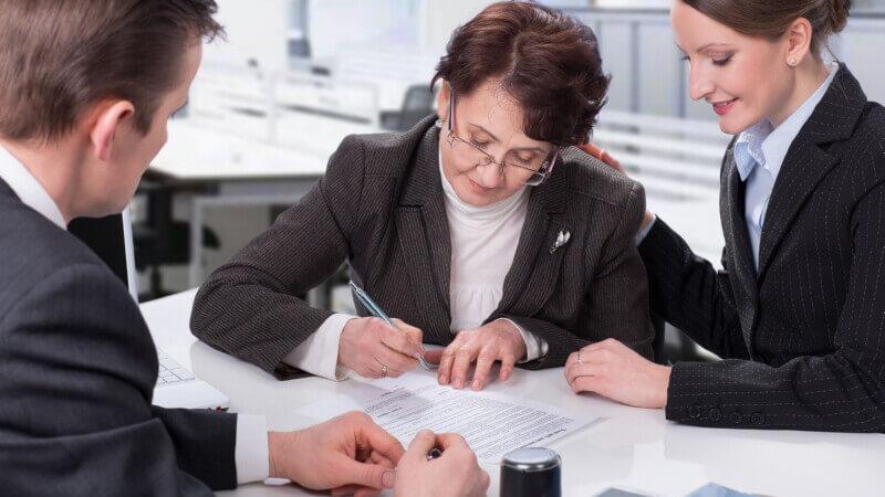 Формы завещания и порядок составления