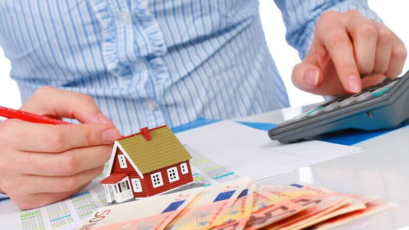 Когда начисляется налог на имущество
