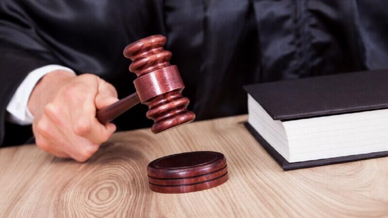 Раздел через суд