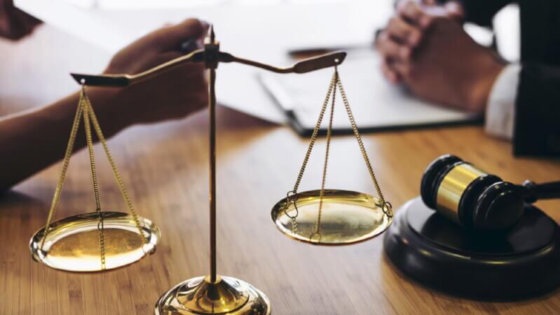 Что делать если в законном признании прав наследования отказали