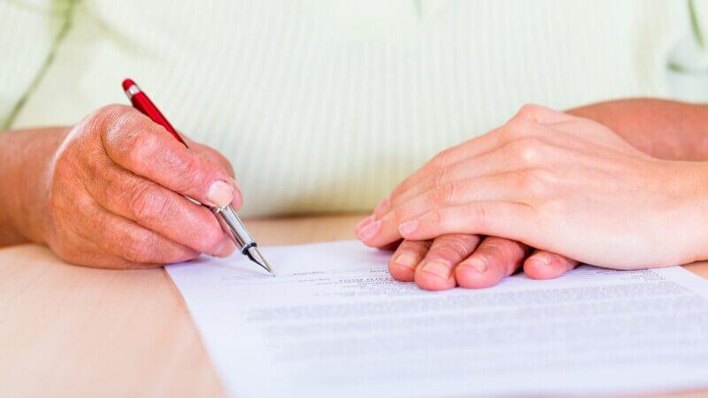 Стоит ли писать завещание