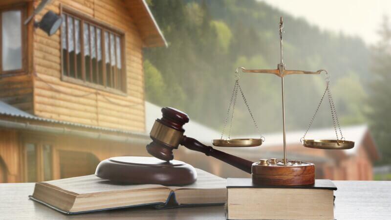 Что говорится в законе о поиске имущества