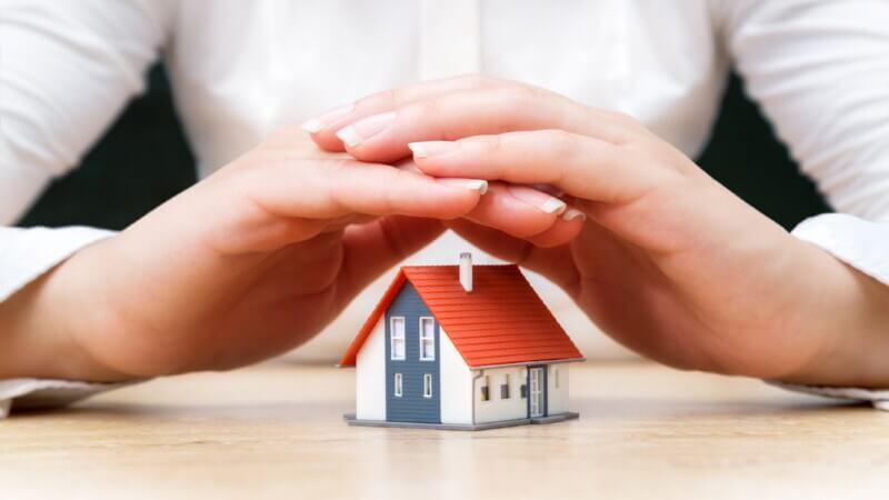 Особенности наследования дома
