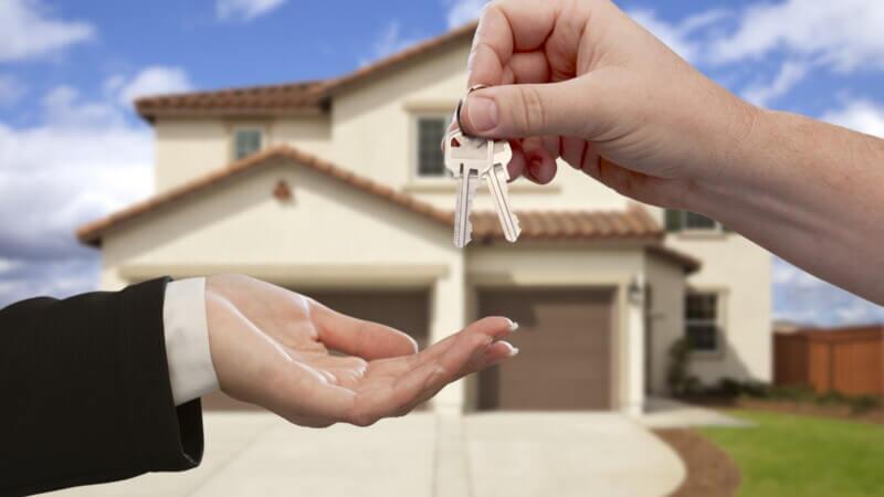 Сроки владения перед продажей дома
