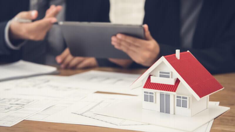 Особенности порядка определения стоимости дома