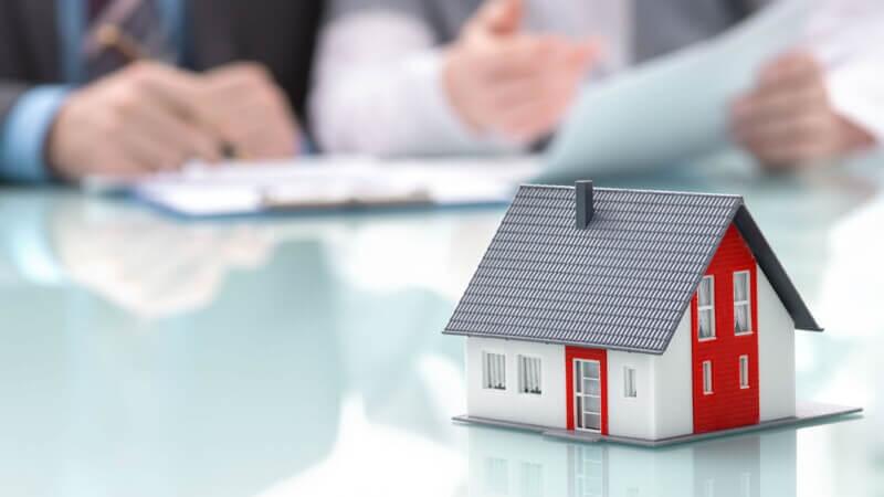 Отчуждение части ипотечного имущества