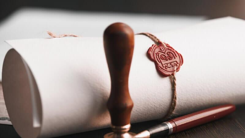 Договор дарения и завещание