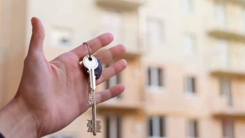 Как купить квартиру, которая досталась по наследству