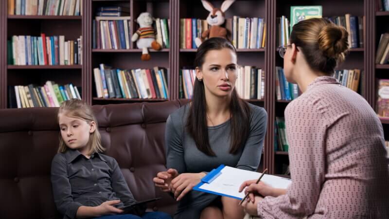 Как происходит наследование при лишении родительских прав