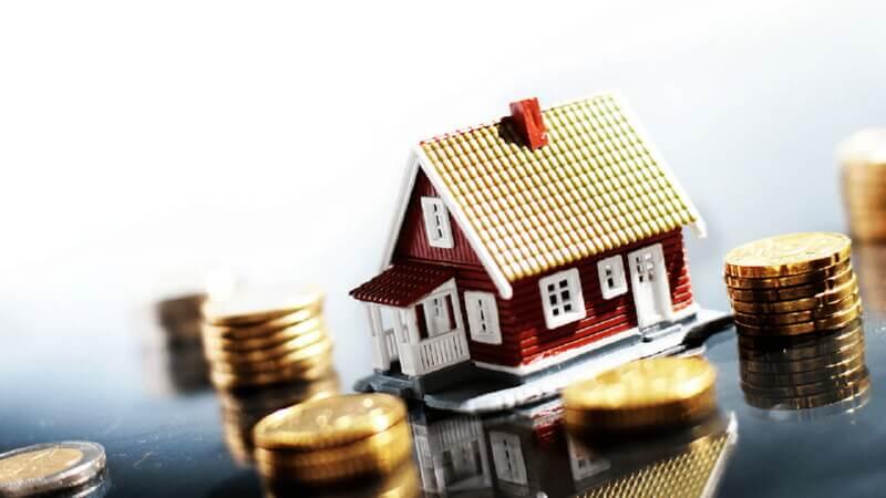 Налог на недвижимость в наследство