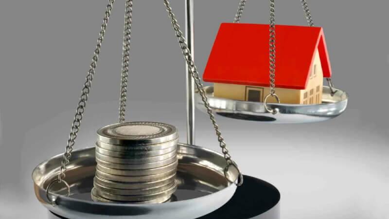 Налоги на продажи квартир в части наследств