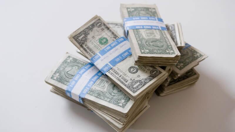 С какой суммы сделки оплачивается налог