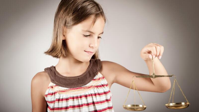 Защита интересов ребенка при разделе имущества по наследству