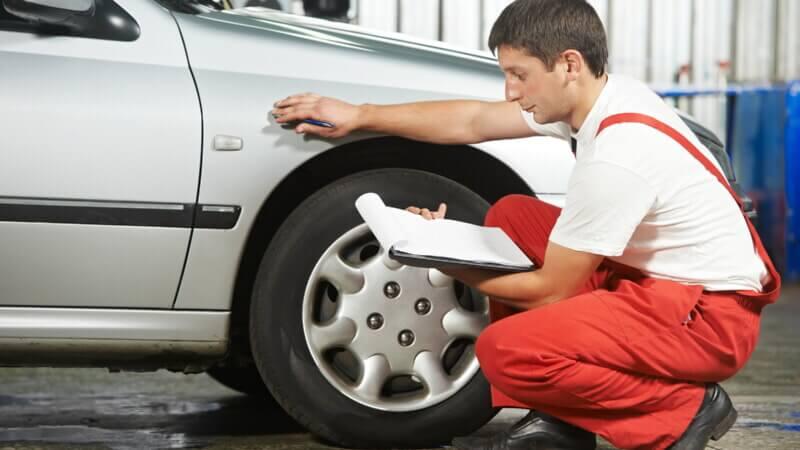 Для чего проводится оценка автомобиля при вступлении в наследство