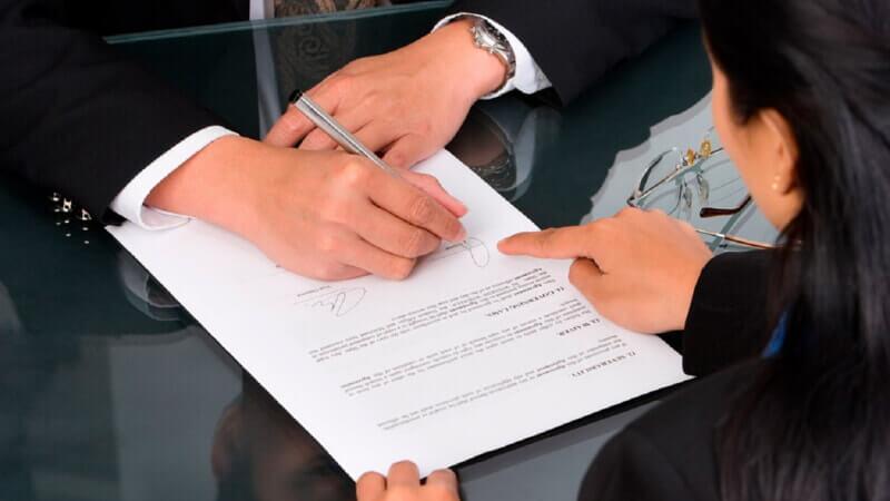 Как провести процедуру без нарушений