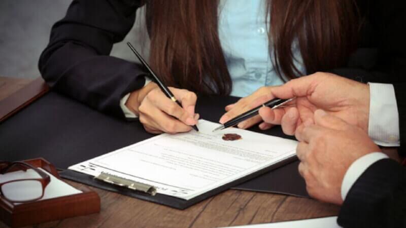 Принятие права на имущество в порядке наследственной трансмиссии